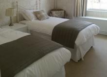 First class rooms in Pickering Accommodation