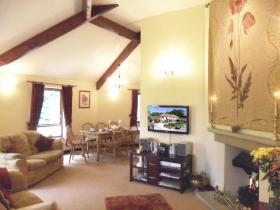 Keld Head Farm Cottages