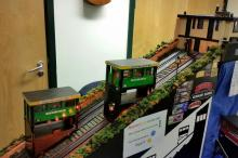Scarborough & District Railway Modellers