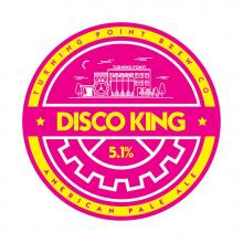 Disco King Ale Swanning Around Pickering