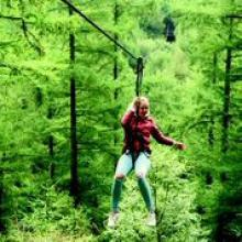 Dalby Forest Go Ape